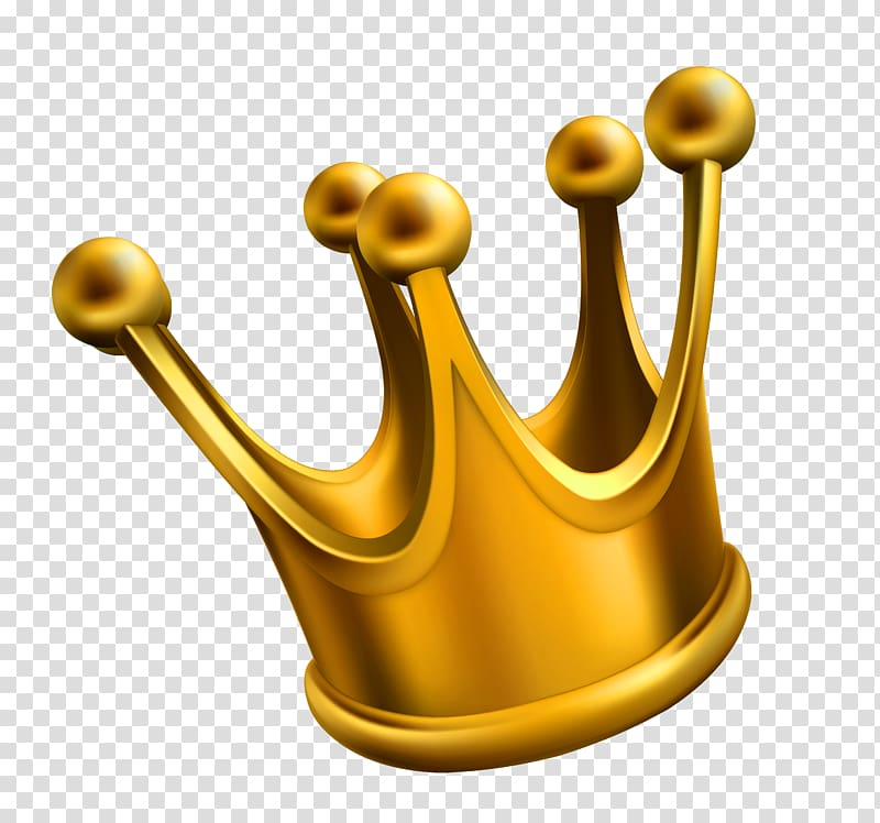 Blue and gold crown clipart clip black and white library Crown , Golden Crown , gold crown on blue background illustration ... clip black and white library