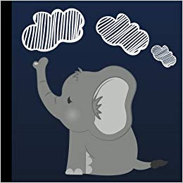 Blue and gray elephant clipart png free library Navy Blue Elephant Baby Shower: Beautiful Navy Blue Elephant Baby ... png free library
