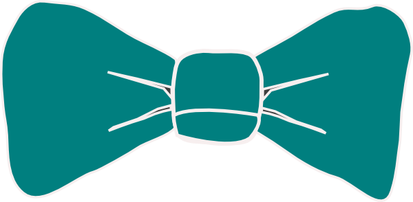 Blue and green chevron bow tie clipart png library download Necktie Clipart | Free download best Necktie Clipart on ClipArtMag.com png library download