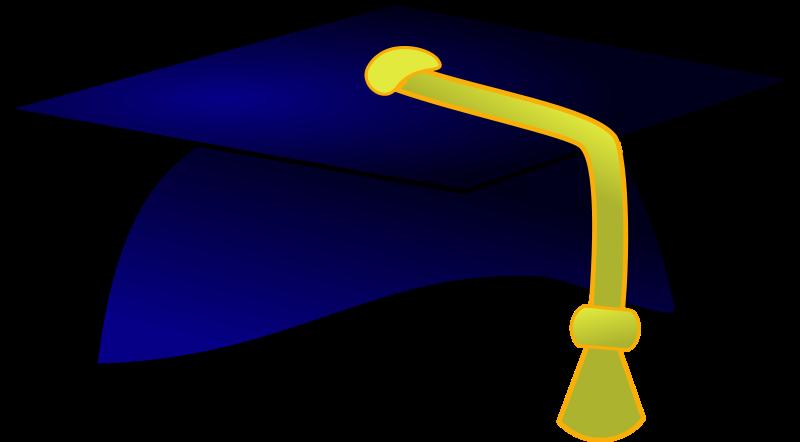 Blue baseball cap clipart clip download Thinking Cap Clipart | Clipart Panda - Free Clipart Images clip download