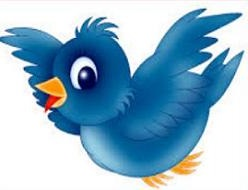 Blue bird clipart free vector free Free Bluebird Clipart vector free