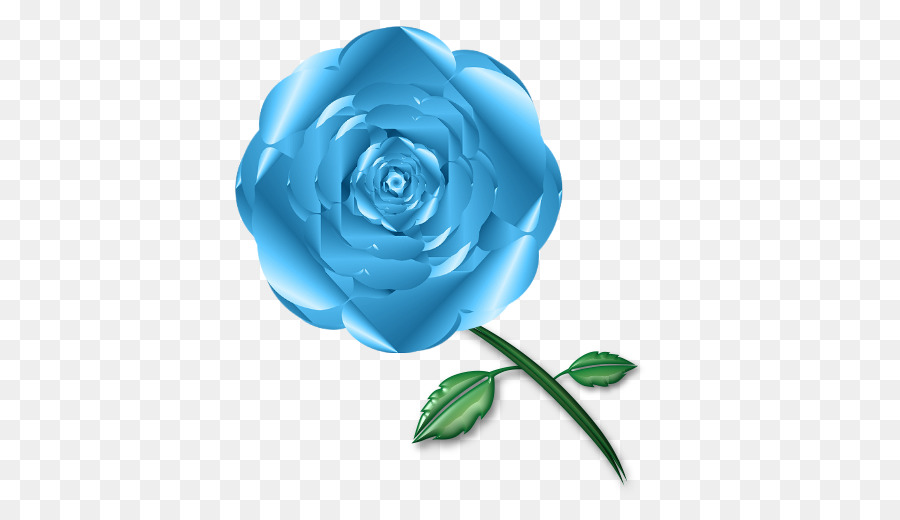 Blue cabbage rose clipart picture black and white stock Flowers Clipart Background png download - 503*503 - Free Transparent ... picture black and white stock