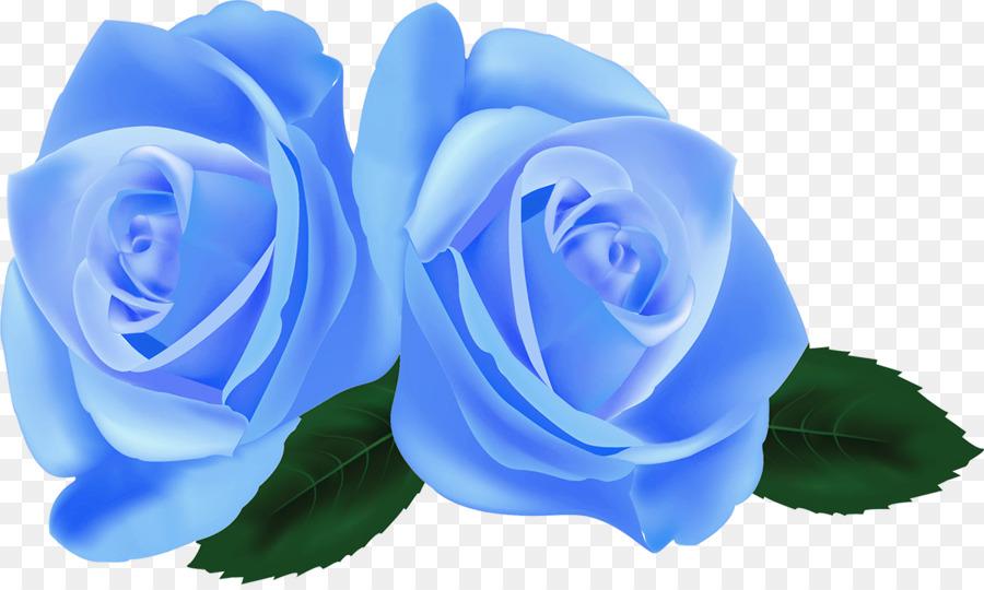 Blue cabbage rose clipart jpg free Flowers Clipart Background clipart - Blue, Rose, Flower, transparent ... jpg free