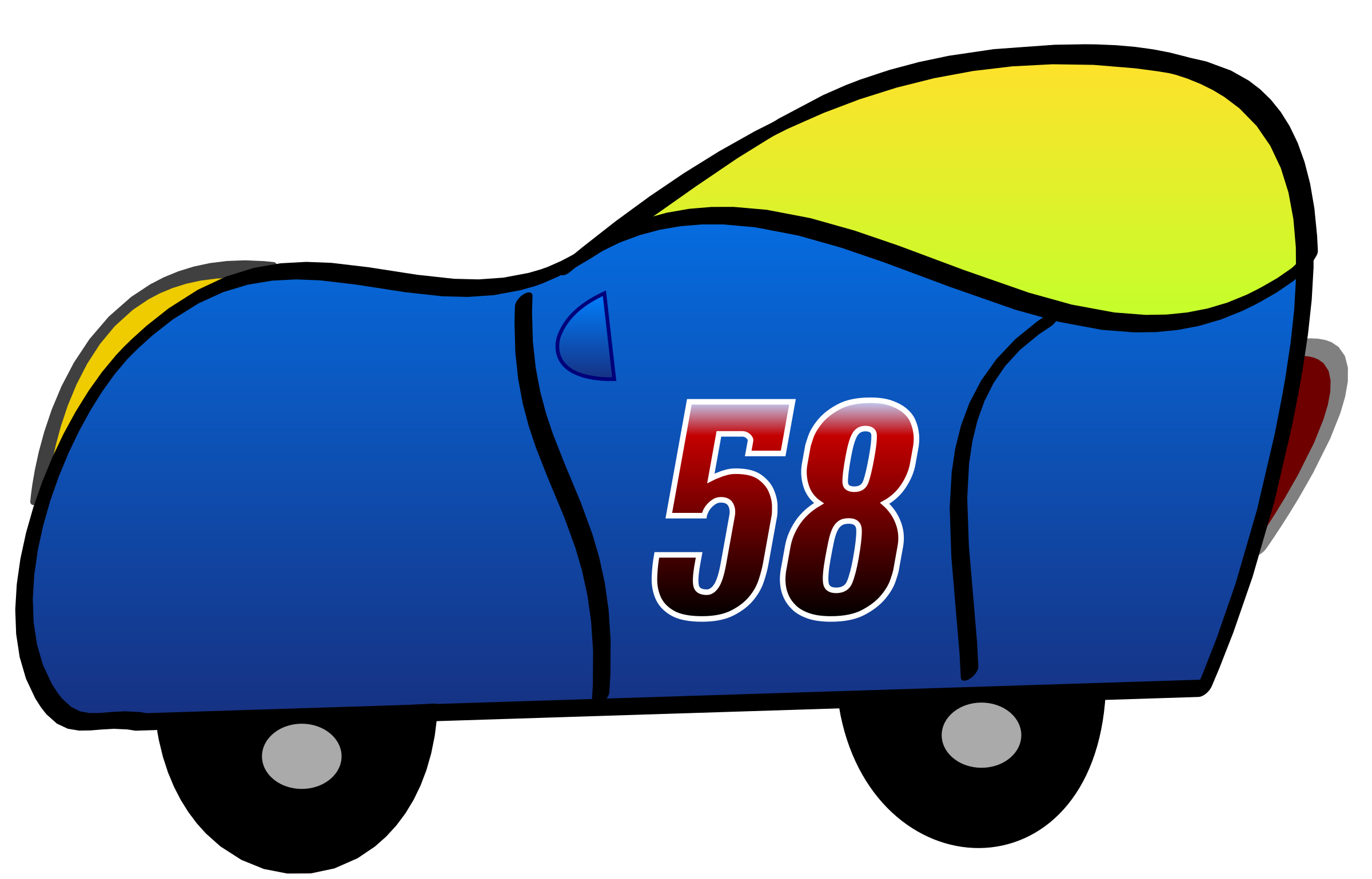 Funny Car Clipart at GetDrawings.com | Free for personal use Funny ... transparent download