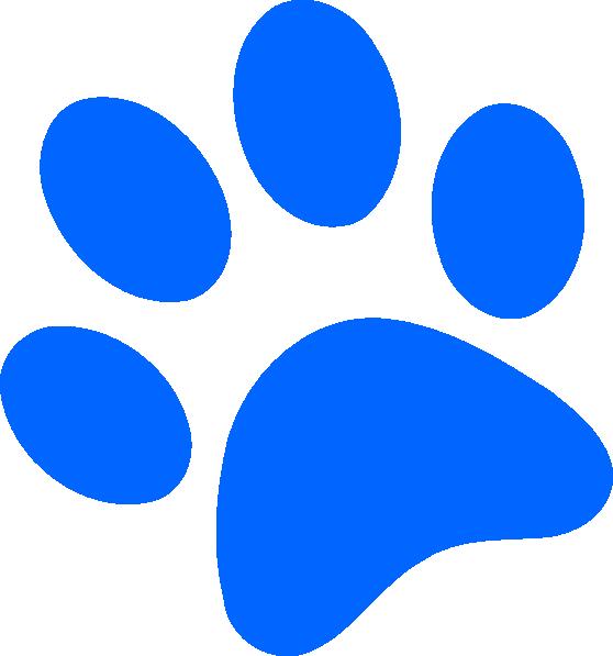 Bulldog Paw Print | Clipart Panda - Free Clipart Images | Patrulla ... png royalty free download