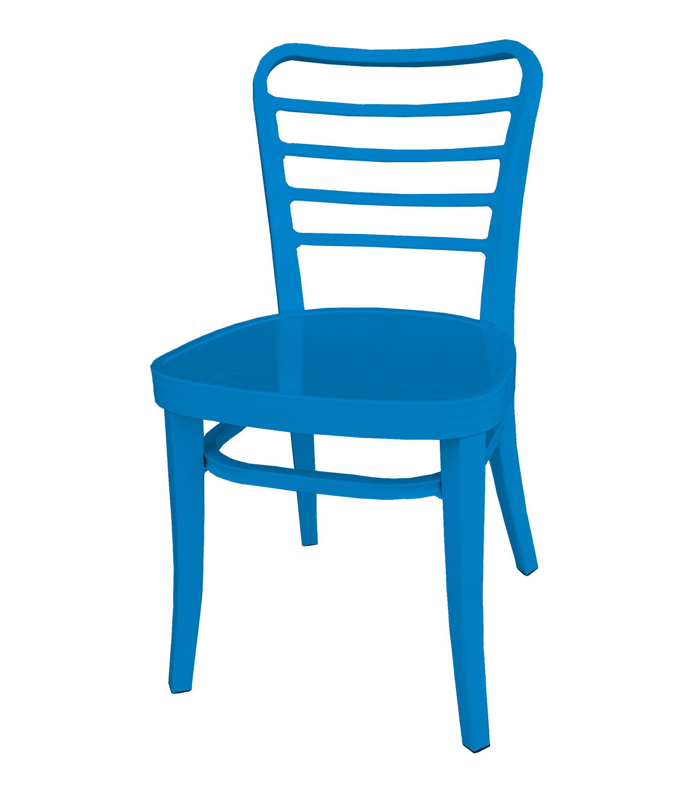 Blue chair clipart graphic black and white stock Blue Chair Clipart - Clip Art Library graphic black and white stock