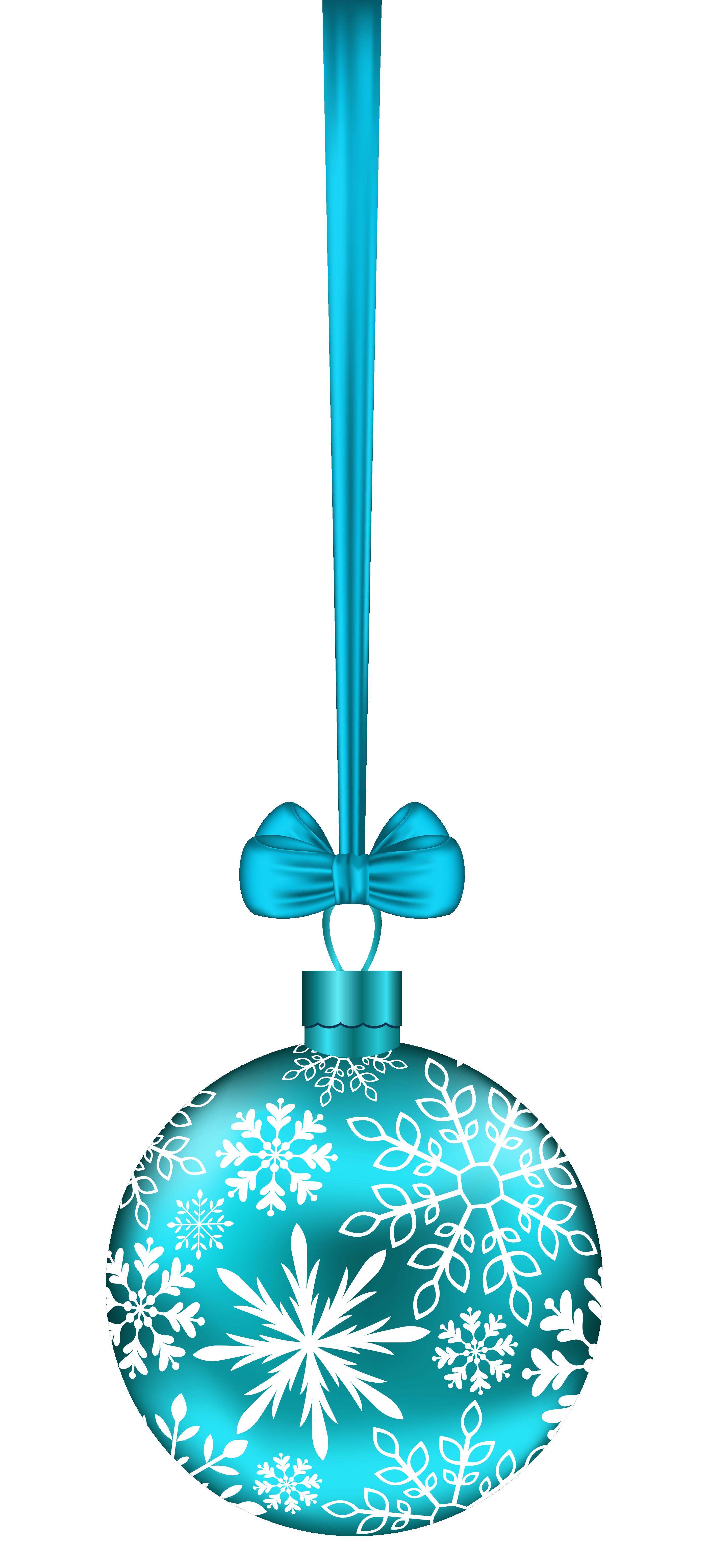 Christmas clipart blue clip art stock Blue Christmas Ball Transparent PNG Clip Art Image | Gallery ... clip art stock
