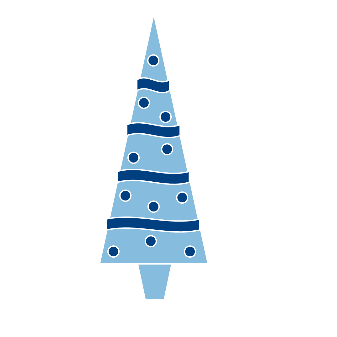 Christmas clipart blue image royalty free stock Blue Christmas Bells Clipart image royalty free stock