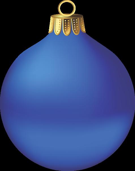 Blue christmas ornament clipart picture library Transparent Christmas Blue Ornament Clipart | Christmas | Christmas ... picture library