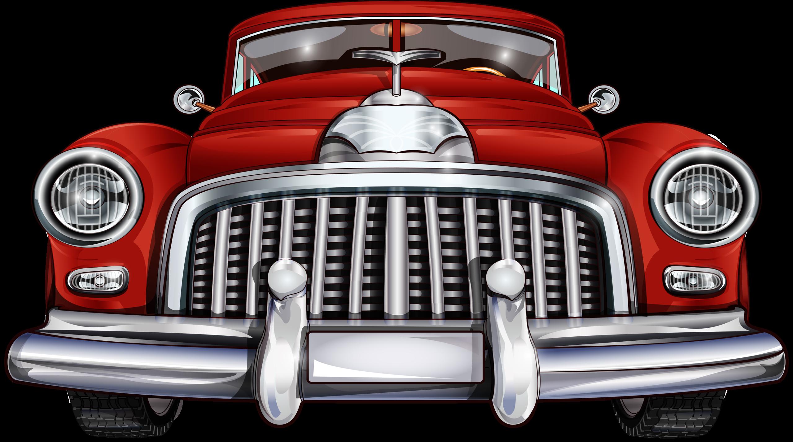 Cadillac classic car clipart free shutterstock_216055756 [преобразованный].png | Pinterest | Cars, Gas ... free