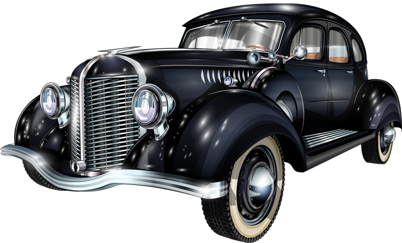 Blue classic car clipart vector library download shutterstock_216055750 [преобразованный].png | Pinterest | Cars and ... vector library download