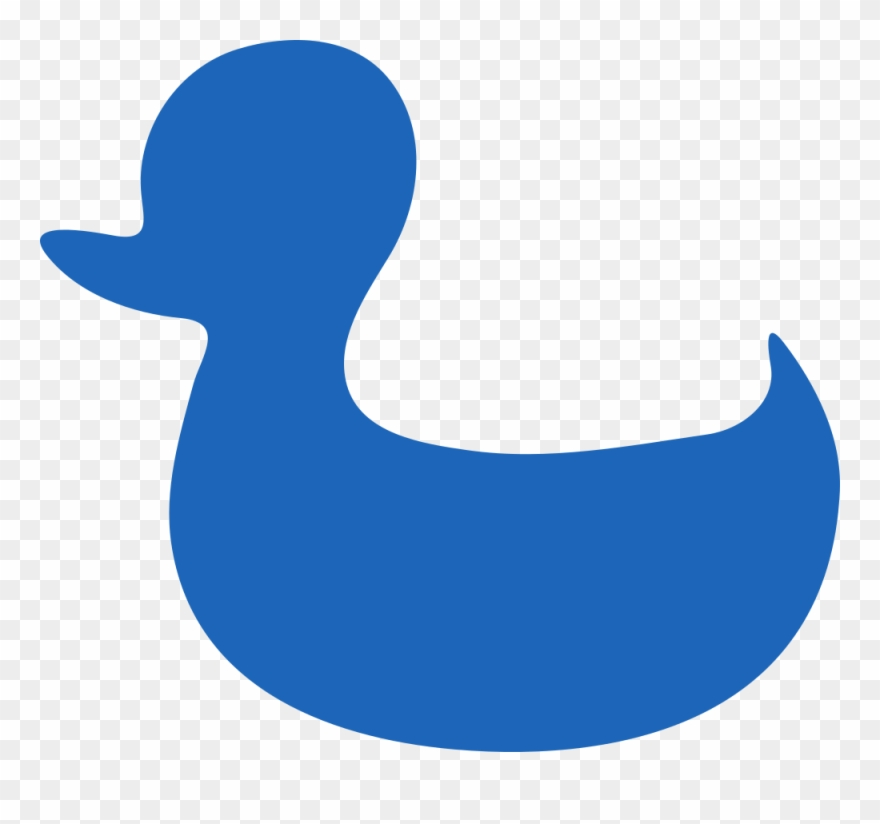 Blue clipart duck png freeuse stock Duck Blue Bird Computer Icons Mallard - Blue Duck Clipart (#318207 ... png freeuse stock