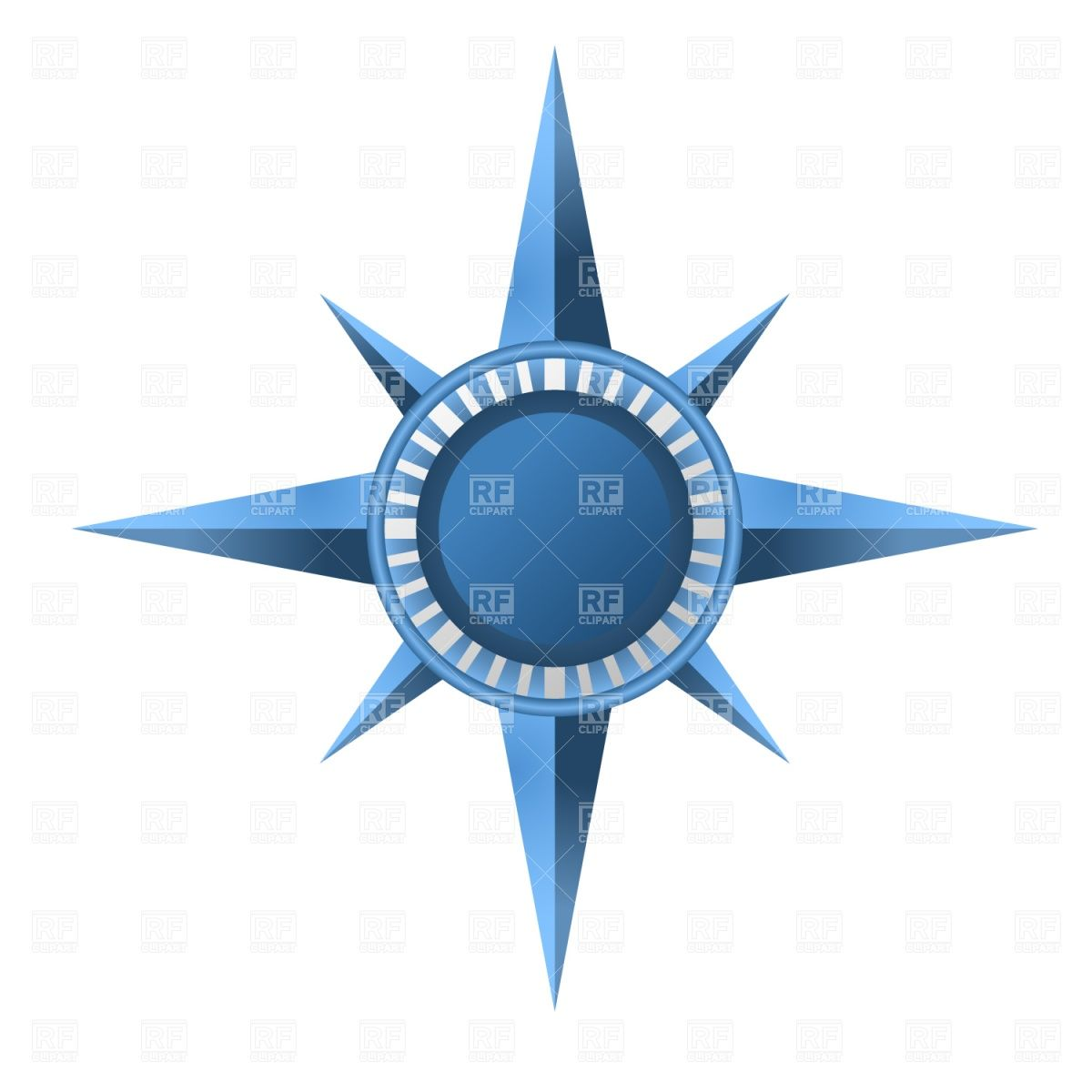 Blue compass rose clipart jpg freeuse library Compass Rose Clipart | ClipArtHut - Free Clipart | Compass Rose ... jpg freeuse library