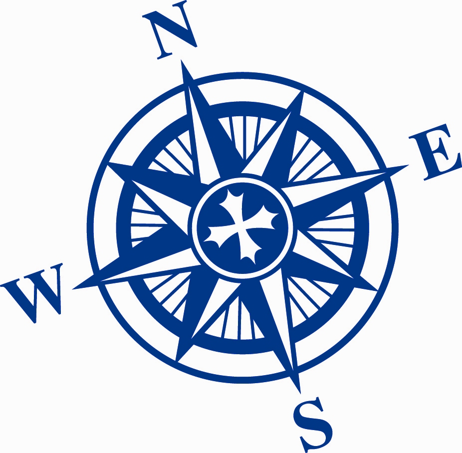 Blue compass rose clipart vector freeuse download Free Compass Rose Pictures, Download Free Clip Art, Free Clip Art on ... vector freeuse download