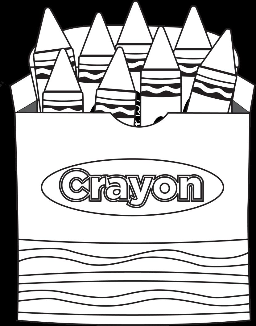 Outlinecrayon clipart clip art royalty free Free Blank Crayon Cliparts, Download Free Clip Art, Free Clip Art on ... clip art royalty free