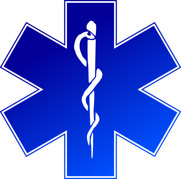 Blue cross clipart clip art black and white download Emergency Medical Cross Clip Art at Clker.com - vector clip art ... clip art black and white download