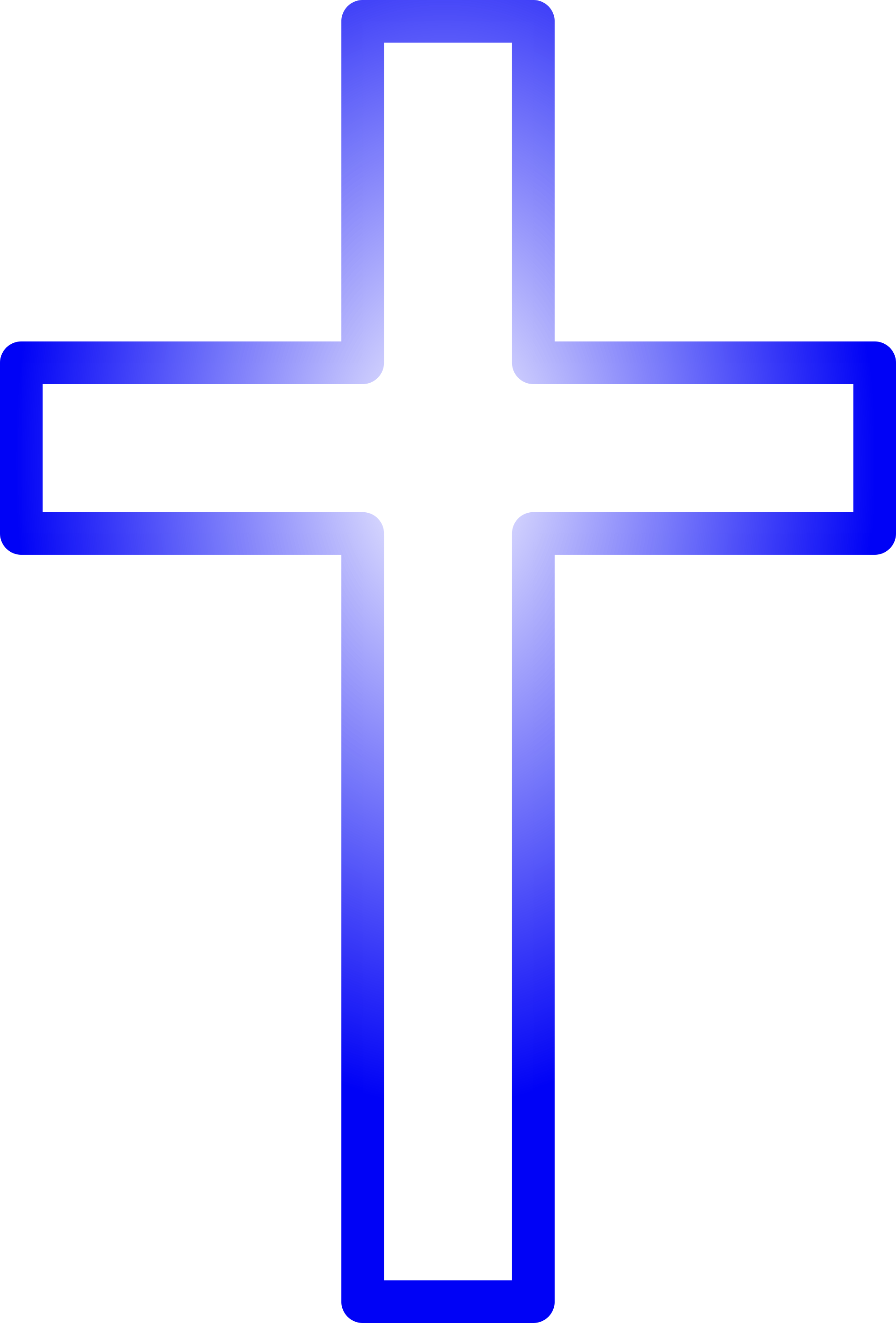 File blue svg wikimedia. Cross outline clipart
