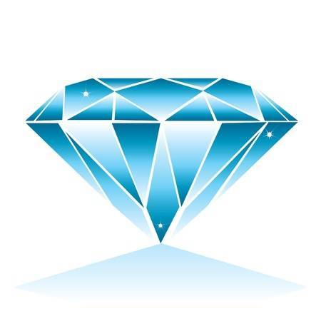 Blue diamond clipart graphic library download Blue diamond clipart 1 » Clipart Portal graphic library download