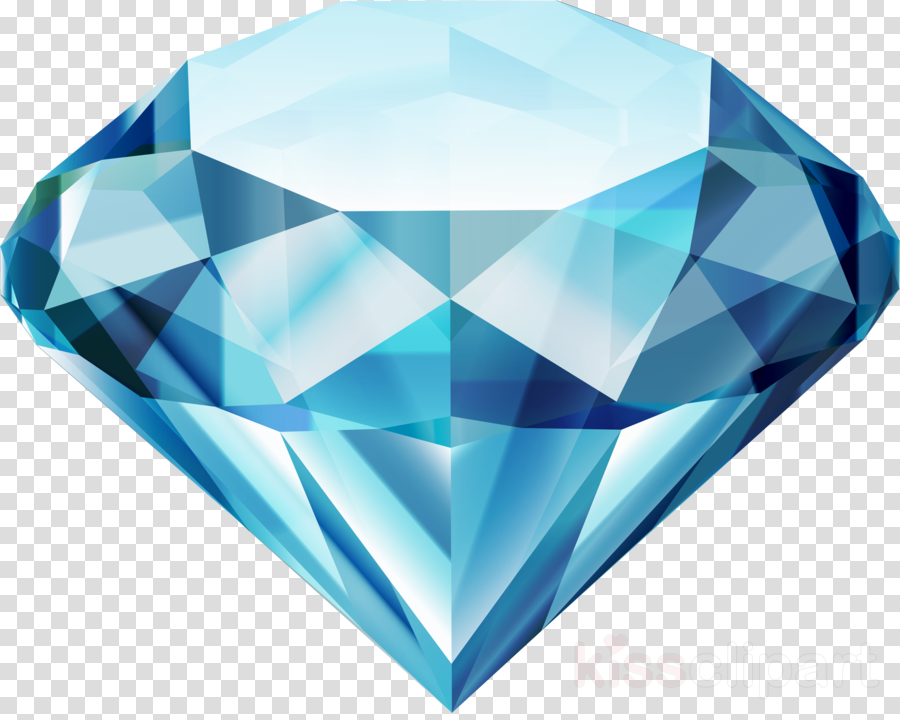 Blue diamond clipart vector free library Diamond Background clipart - Diamond, Illustration, Blue ... vector free library