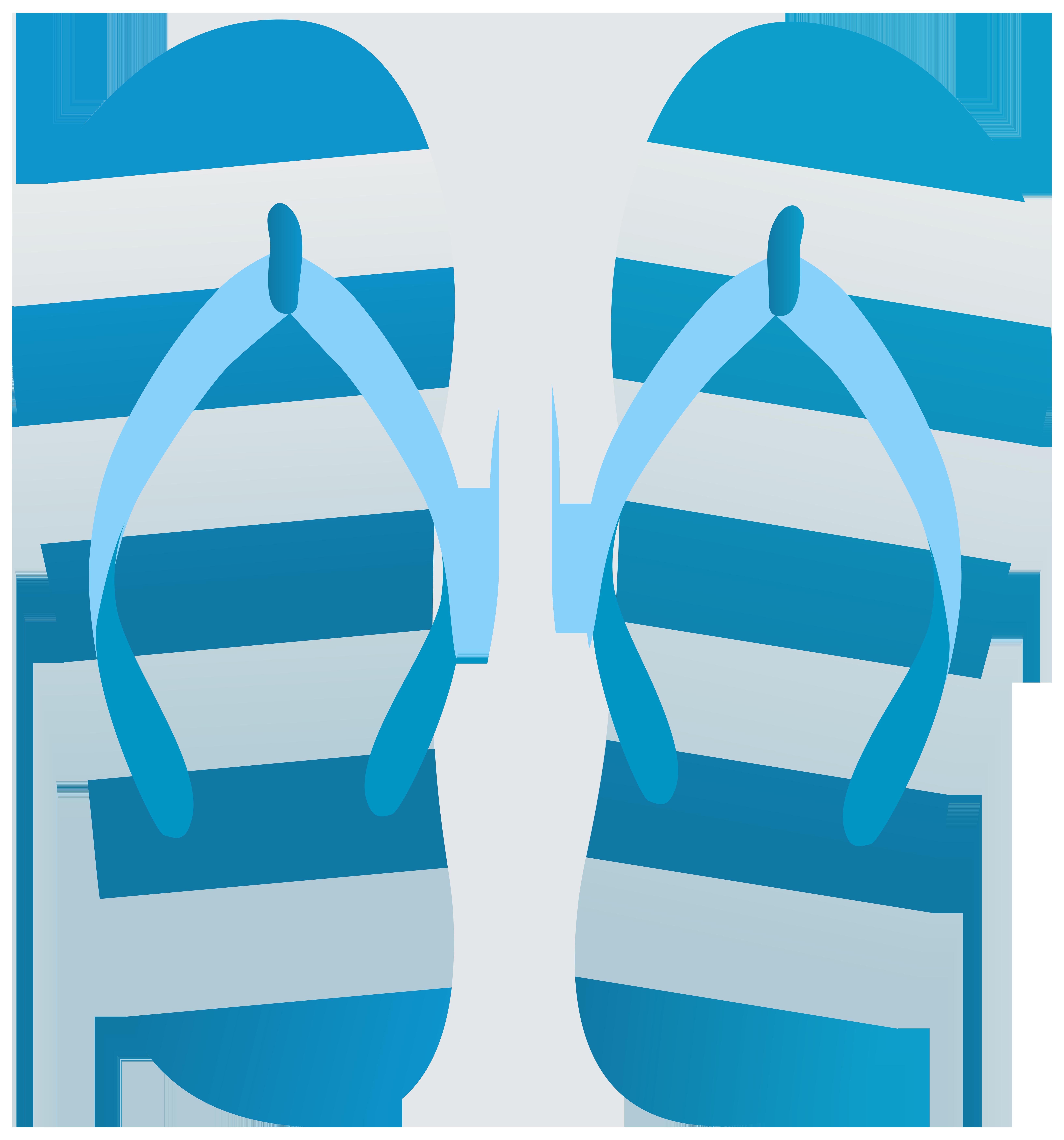 Transparent background clip art flip flop clipart clip freeuse stock Blue Flip Flops Transparent Clip Art Image | Gallery Yopriceville ... clip freeuse stock