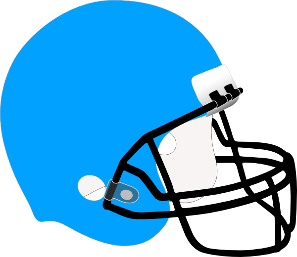 Green clip art at. Football helmet and ball clipart