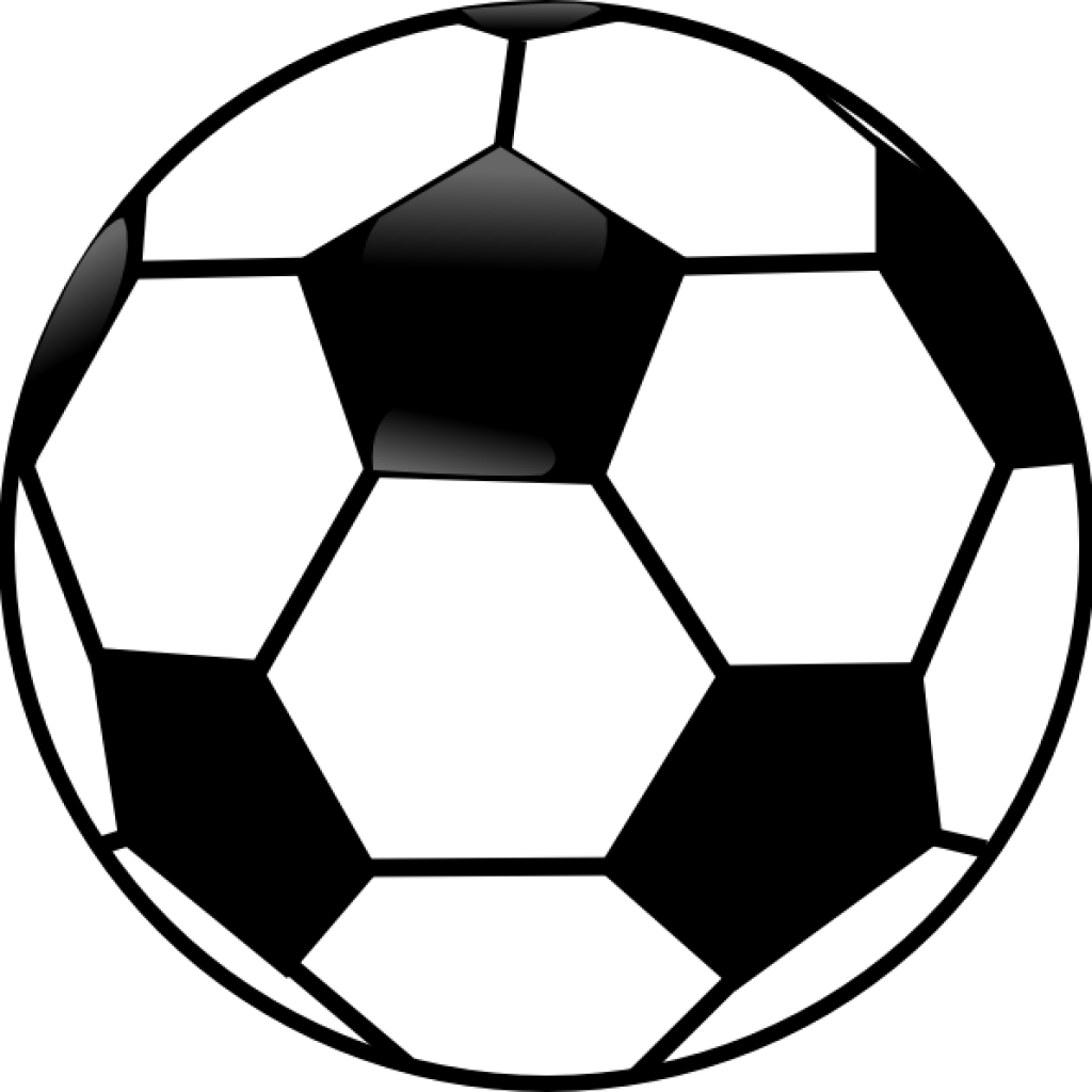 Football Clipart camping clipart hatenylo.com graphic black and white stock