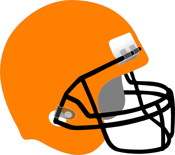 Front view football helmet clipart image royalty free download Football Helmet Clip Art at Clker.com - vector clip art online ... image royalty free download