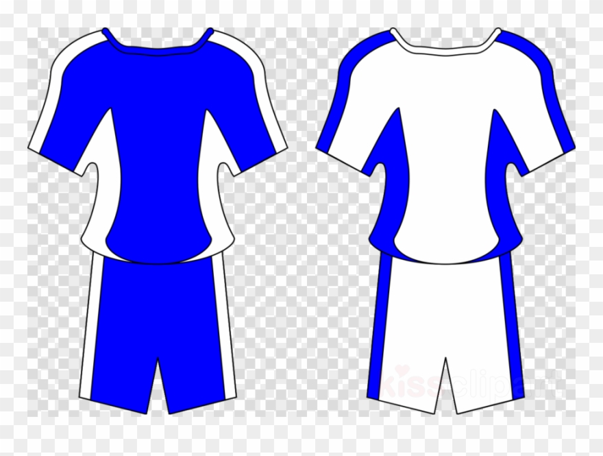 Blue football jersey clipart royalty free stock Greece Football Kit Clipart Jersey T-shirt Kit - Ls Rp Skin - Png ... royalty free stock