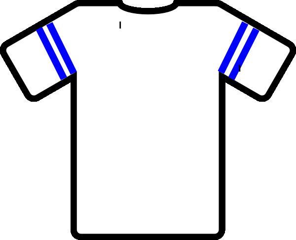 Blue football jersey clipart vector transparent download Free Football Uniform Cliparts, Download Free Clip Art, Free Clip ... vector transparent download