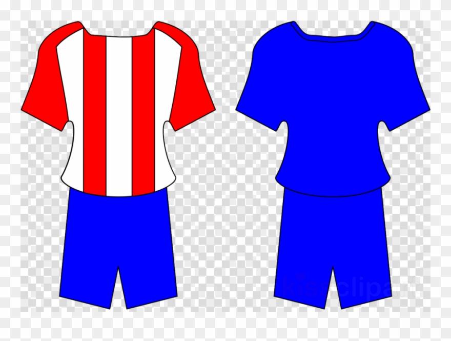 Blue football jersey clipart clip art Football Kit Png Clipart T-shirt Kit Jersey - Illustration ... clip art