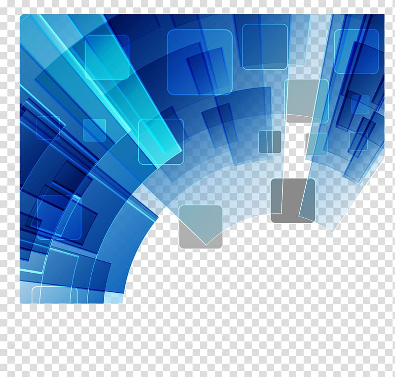 Blue geometric background clipart image freeuse library Blue geometric background, blue and white transparent background PNG ... image freeuse library