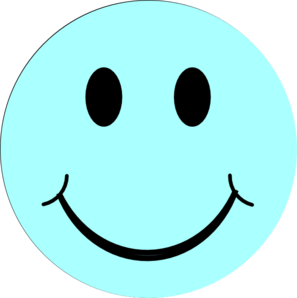 Blue happy face clipart free download Blue Smiley Face Clip Art at Clker.com - vector clip art online ... free download