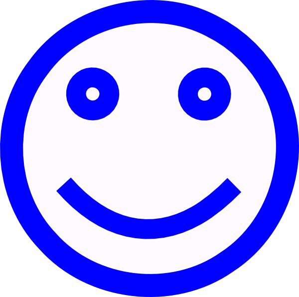 Blue happy face clipart jpg freeuse download Free Smile Face Images, Download Free Clip Art, Free Clip Art on ... jpg freeuse download