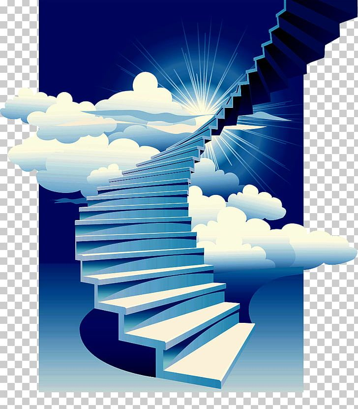 Blue heaven clipart png library Stairs Stairway To Heaven Building PNG, Clipart, Blue, Brand, Carpet ... png library