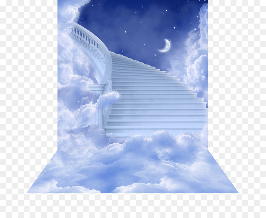 Blue heaven clipart free Cloud Clipart clipart - Blue, Sky, Cloud, transparent clip art free