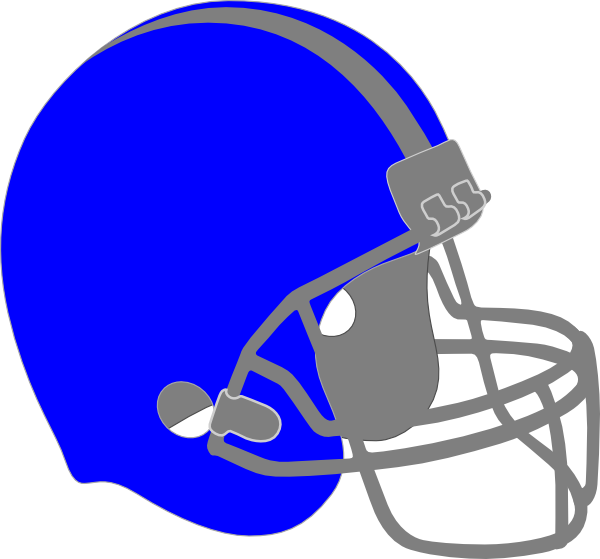 Blue helmet clipart clip art royalty free stock Blue football helmet clipart clipart images gallery for free ... clip art royalty free stock