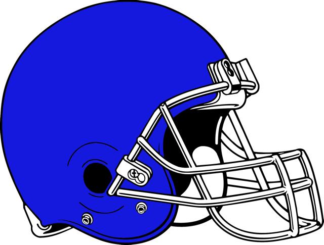 Blue helmet clipart png freeuse download Blue Football Helmet Clipart | Free download best Blue Football ... png freeuse download