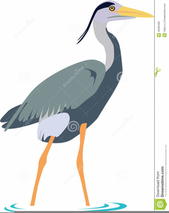 Blue heron pictures clipart clipart black and white download Blue Heron Clipart | Free Images at Clker.com - vector clip art ... clipart black and white download