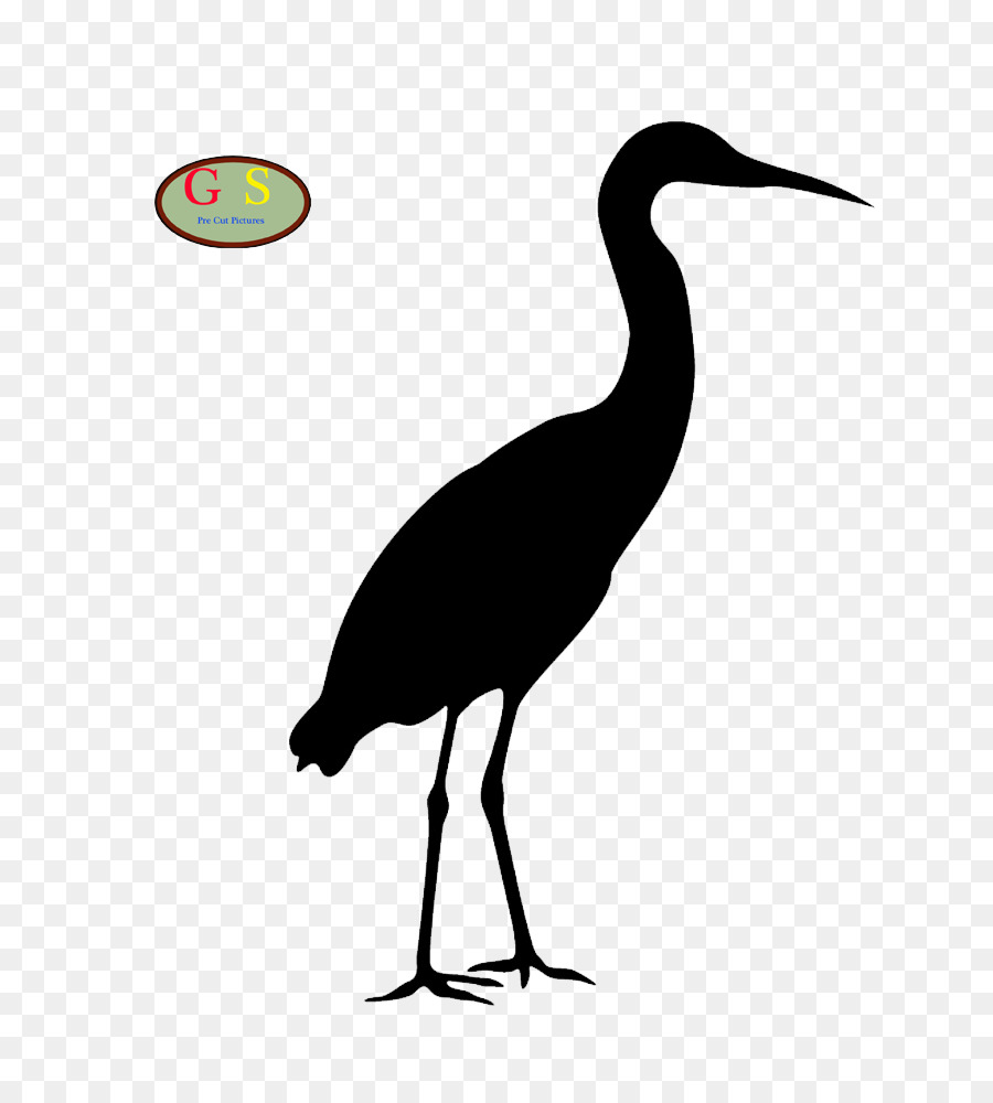 Blue heron silhouette clipart jpg freeuse download Crane Bird png download - 800*1000 - Free Transparent Heron png ... jpg freeuse download