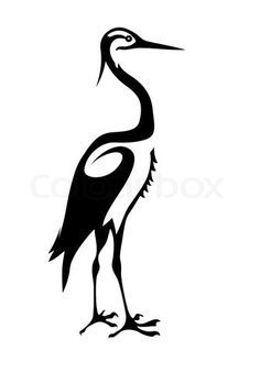 Blue heron silhouette clipart graphic library download blue heron silhouette - Google Search | Stencils Art | Bird ... graphic library download