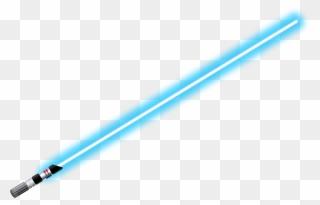 Blue laser clipart banner freeuse download Free PNG Star Wars Lightsaber Clip Art Download - PinClipart banner freeuse download