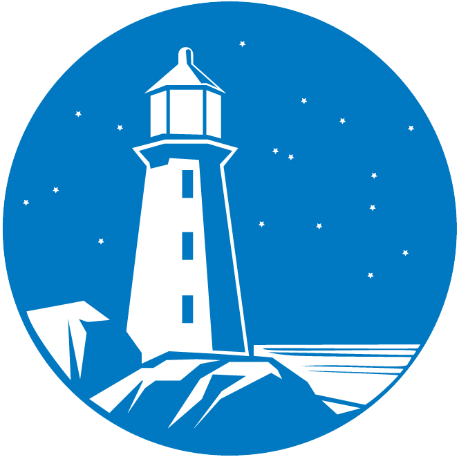 Blue light house clipart svg royalty free library LIFE svg royalty free library