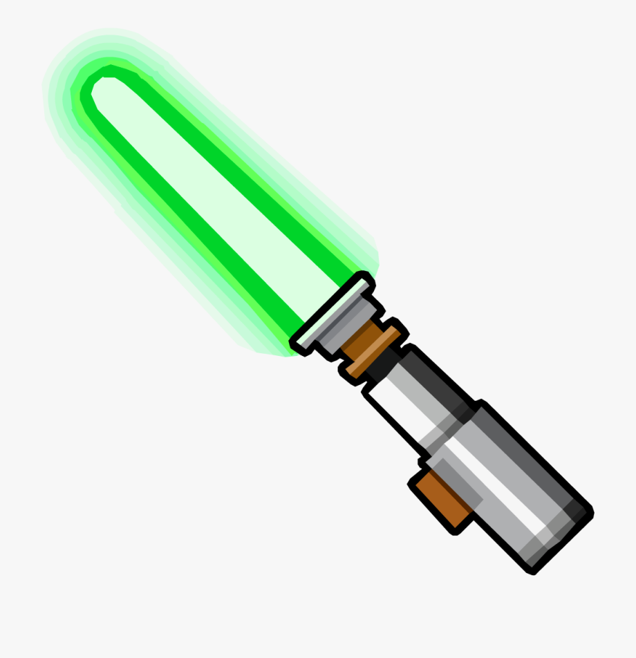Blue lightsaber clipart vector free stock Star Wars Clipart Blue Lightsaber - Cartoon Light Saber, Cliparts ... vector free stock