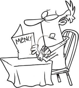 Blue line resturant clipart black and white svg royalty free download Restaurant clipart black and white - 98 transparent clip arts ... svg royalty free download