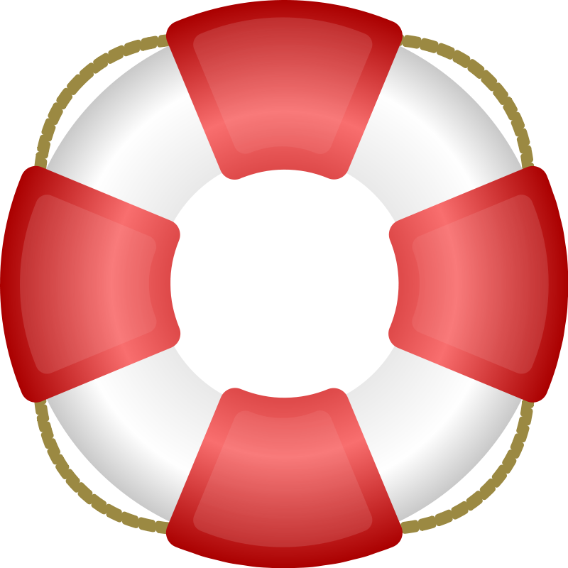 Lifesaver Clipart | Beach Ocean Nautical Theme Free Patterns ... png freeuse download