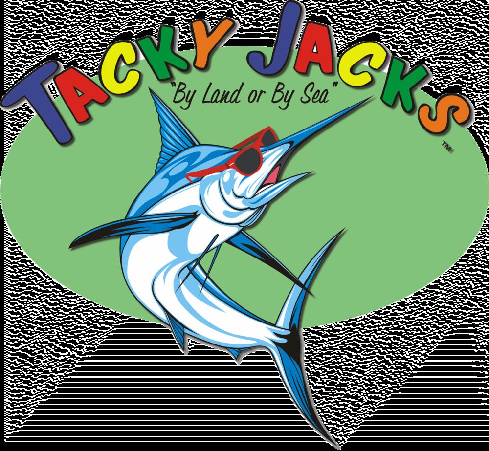 Blue marlin fish clipart banner freeuse library BIngo Night at Tacky Jacks — Tacky Jacks Seafood Restaurant and Tavern banner freeuse library