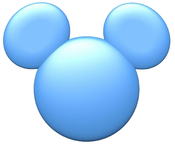 Blue mickey snowflake head clipart png library Mickey Mouse Icon Clipart | Think on it... | Pinterest | Mouse icon ... png library