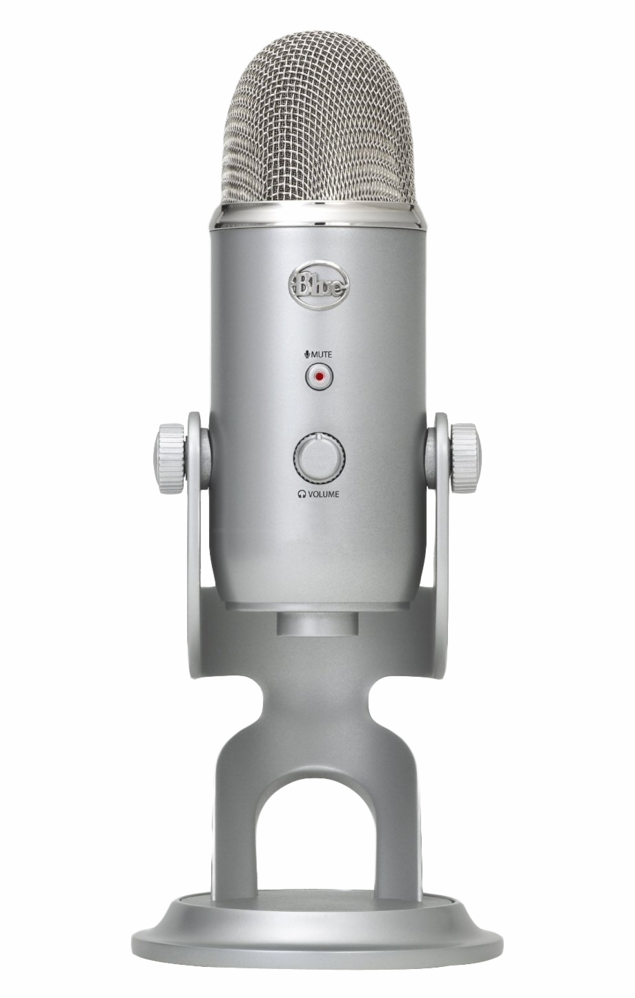 Blue microphones yeti clipart