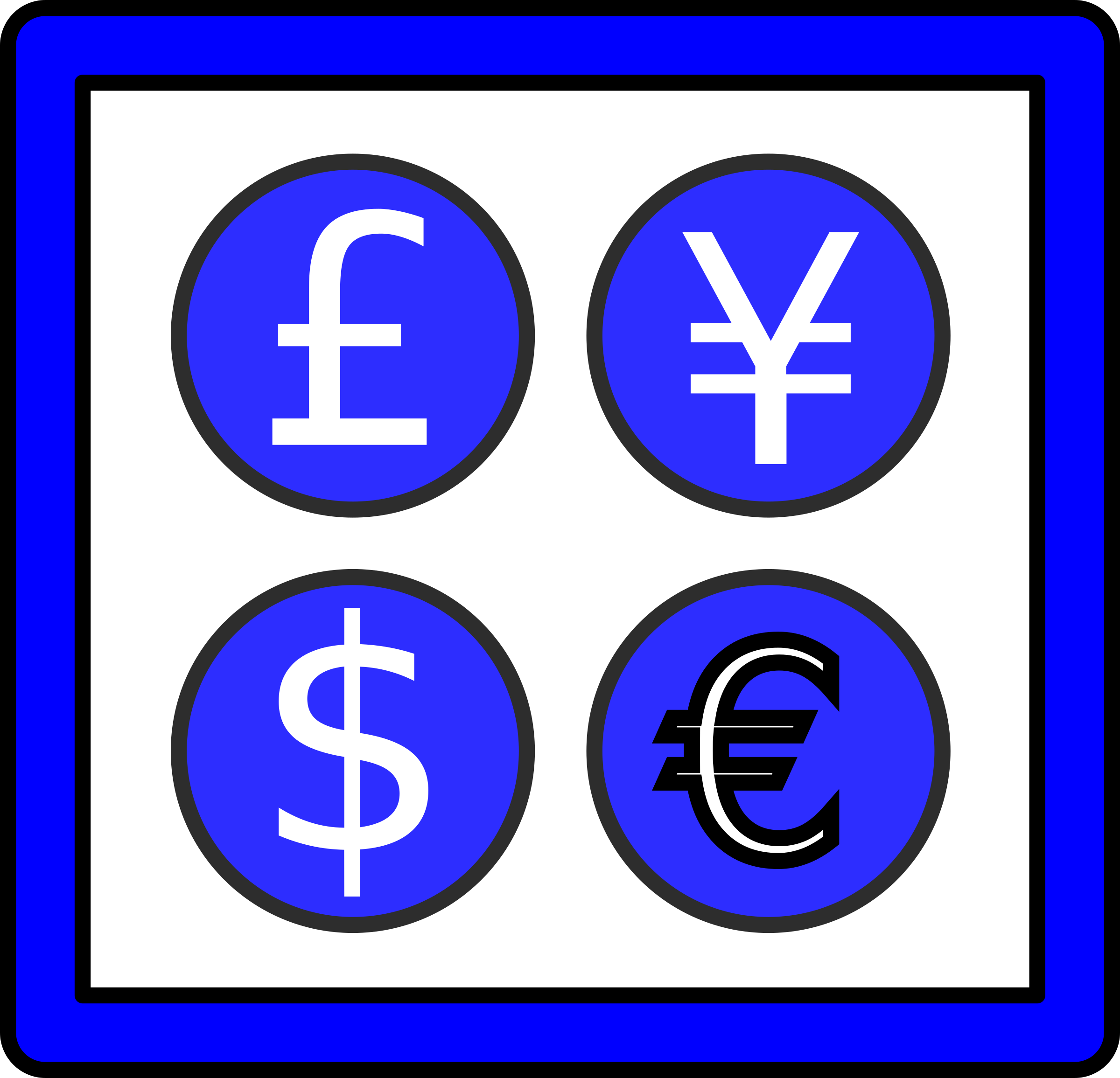 Change money clipart picture transparent stock Clipart - Bureau de change picture transparent stock
