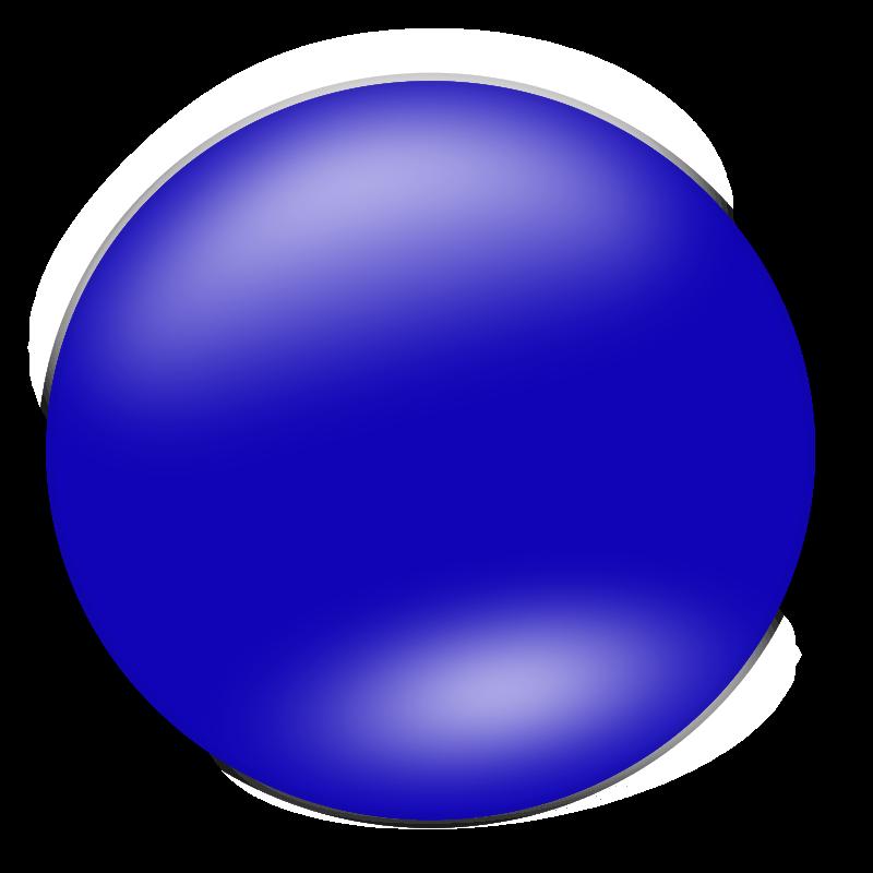 Blue money clipart clip transparent download Blue Circle Clipart Transparent - 15275 - TransparentPNG clip transparent download